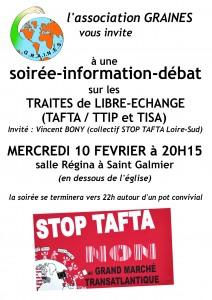 affiche TAFTA 2